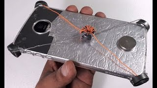 MAGNETIC HIGH SPEED FREE INTERNET DATA WiFi HACK | Travel and