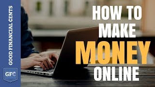 How To Earn Real Money Online For Free