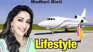 Madhuri Dixit Lifestyle | Unknown Facts | Net Worth | House